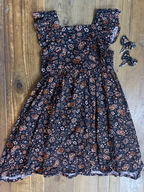 DREAMCATCHER PRINCESS DRESS (MIDNIGHT PICNIC)