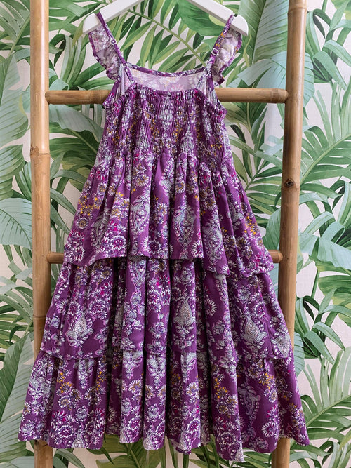 DREAMCATCHER TEA PARTY DRESS - INDIAN DREAMS