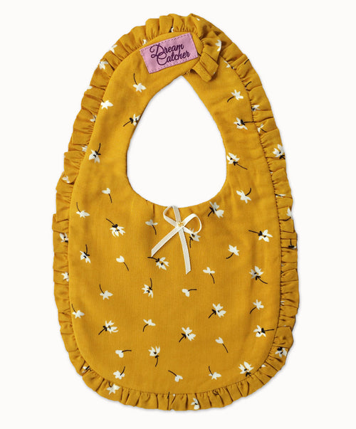 DREAMCATCHER BIB - MELLOW YELLOW
