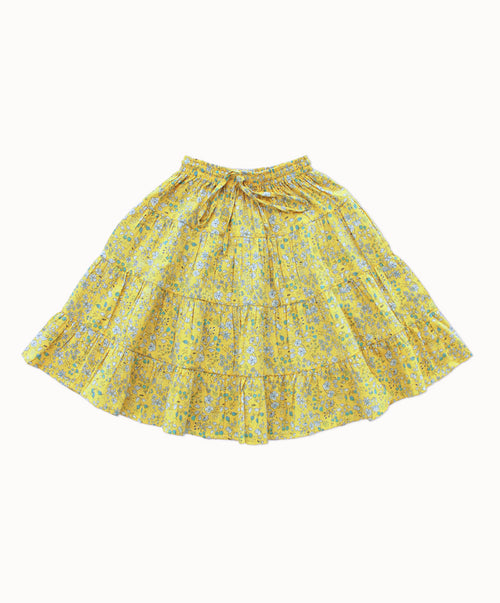 DREAMCATCHER MARIGOLD SKIRT
