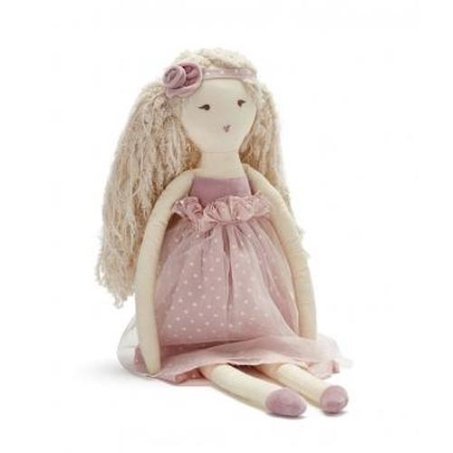 NANA HUTCHY MISS JASMINE DOLL