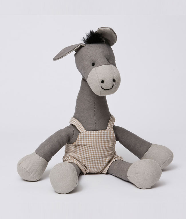 NANA HUTCHY EDWARDO THE DONKEY