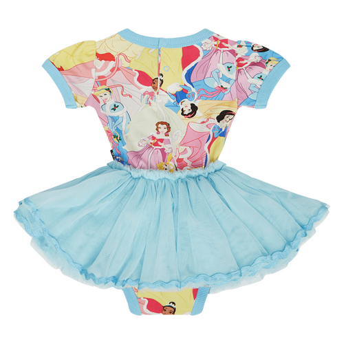 ROCK YOUR BABY PRINCESS PREZZIES BABY CIRCUS DRESS