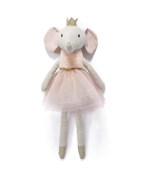 NANA HUCHY Minnie the Elephant