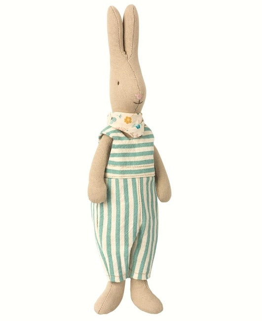 Maileg Rabbit Adam Mini D
