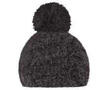 Maileg Best Friends Knitted Hat in Anthracite