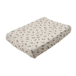 Garbo&Friends Clover Muslin Changing Mat Cover