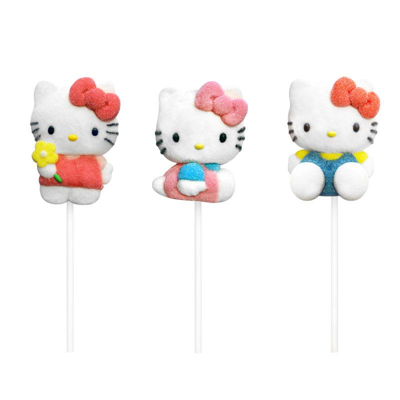 Acadea marshmallow(bezea) Hello Kitty - Nati Shop