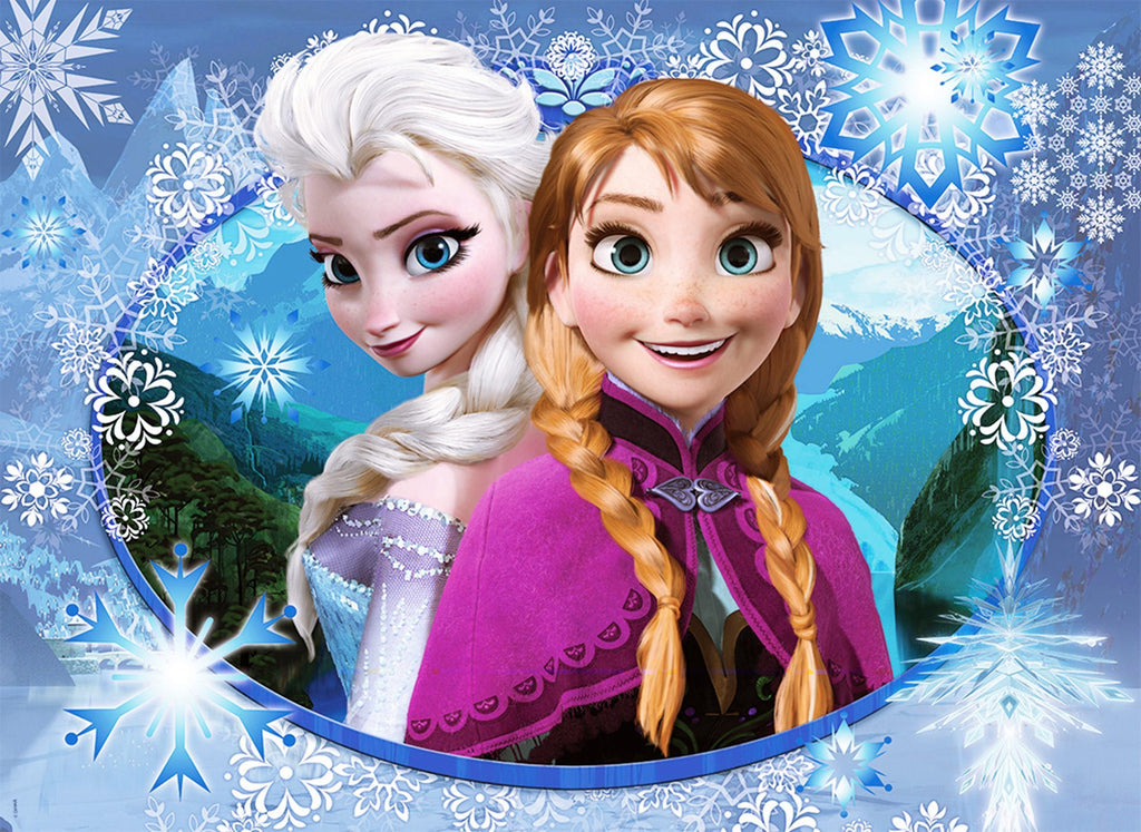 Vafa Frozen - Nati Shop