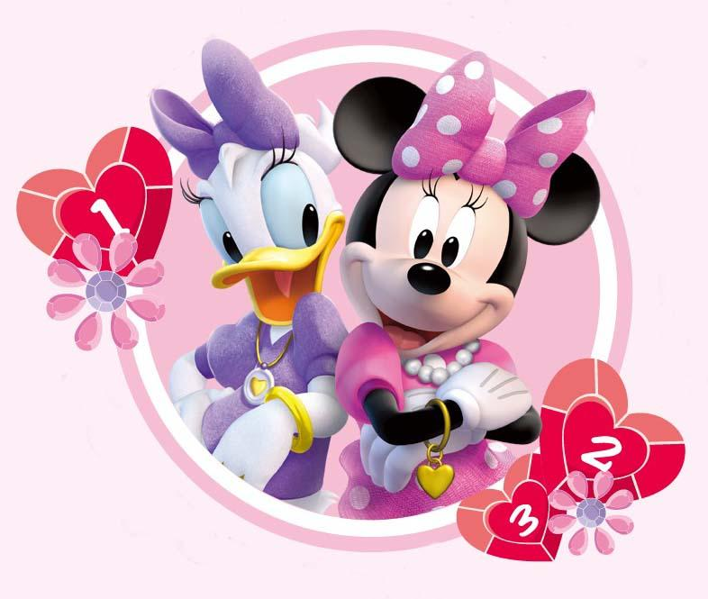Vafa Minnie Mouse si Daisy - Nati Shop