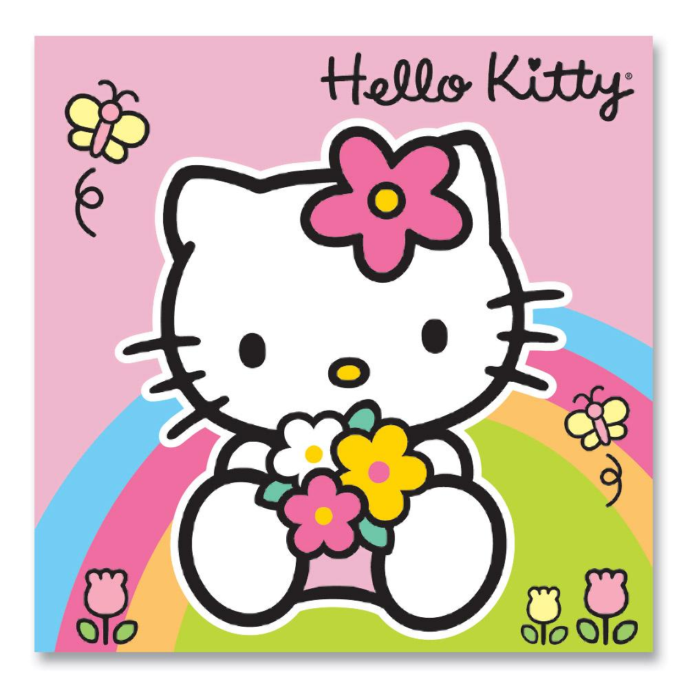 Vafa Hello Kitty