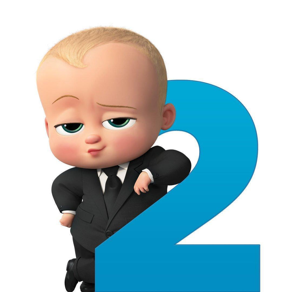 Vafa Boss Baby - Nati Shop