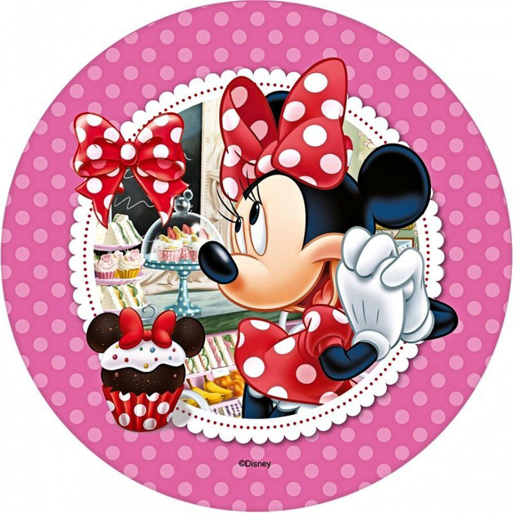 Vafa Tort Minnie Mouse
