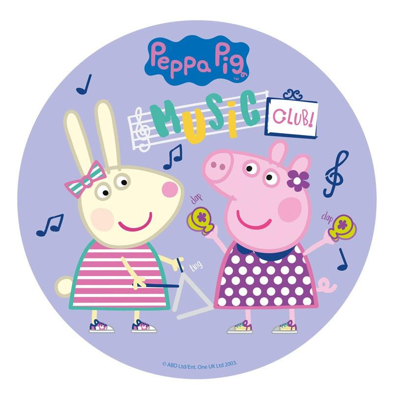 VAFA PEPPA THE PIG - Nati Shop