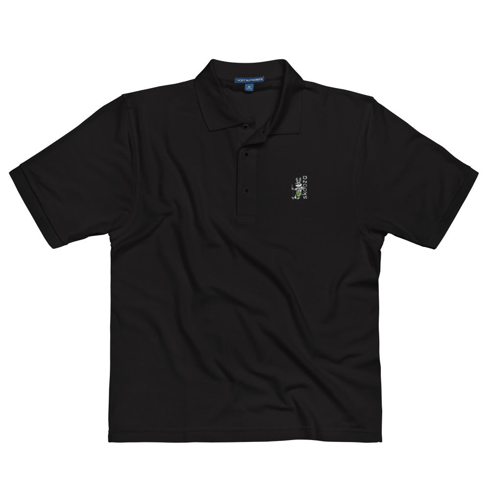 Shades Scooter Bod Golf Shirt
