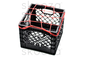Multi-Purpose Milk Crate