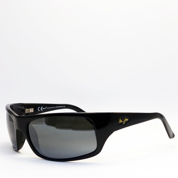 Maui Jim Peahi MJ202-02
