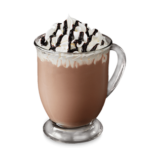 Ghirardelli Hot Chocolate (Click Picture To Customize)