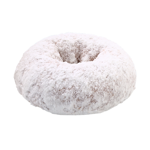 Powdered Cake Doughnut (Click Picture To Customize)