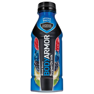 BodyArmor SuperDrink - Mixed Berry, 16oz