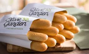 Extra Breadsticks (Click To Choose Size)