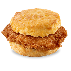 Chicken Biscuit (Available until 10:30AM)