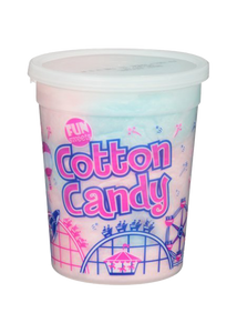 Cotton Candy Tub