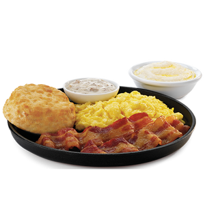 Breakfast Special (Available Until 10:30AM)