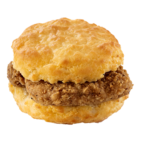 Steak Biscuit (Available Until 10:30AM)