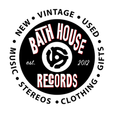 Bath House Records
