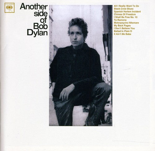 Bob Dylan; Another Side of Bob Dylan CD