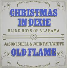 Christmas In Dixie; Blind Boys Of Alabama 7