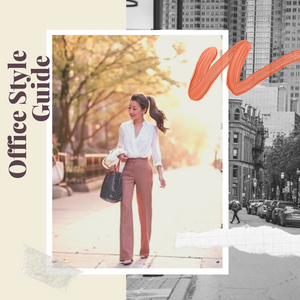 Your Guide To Office Style | Uforia Muse