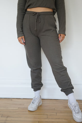 Thermal Lounge Pant - 3 Colours - Uforia Muse Online
