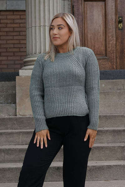 Fiona Sweater - 4 Colours