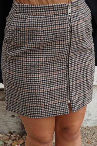 Phoebe Skirt - Only