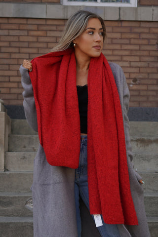 Lima Scarf - Only - 4 Colours - Uforia Muse Online