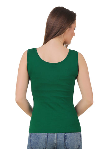 Texco Solid Tank Top