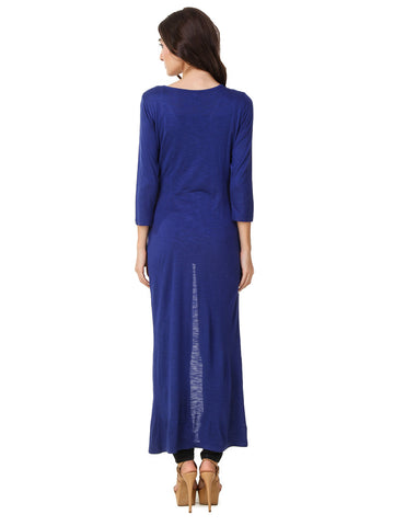 Texco Hi-Fashion Long Shrug
