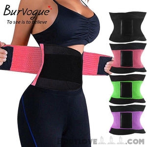 Women Body Shaper Slimming Shaper Belt Girdles