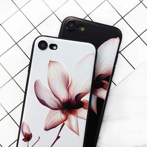 Trenderella - 3D Flower Case - Enjoy gorgeous stuff!