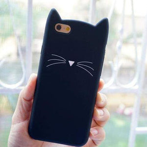 Trenderella - Cute Cat Case for iPhone - Enjoy gorgeous stuff!