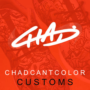 Custom Order PAY NOW