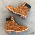 Freestyle Timbs Timberland Boots