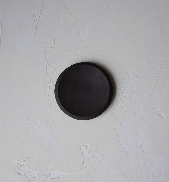 3.5 inch Orb Dish in Black