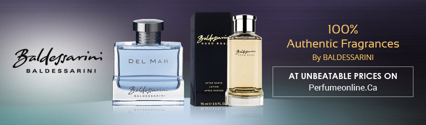 Baldessarini Perfumes for men