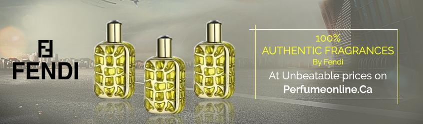 Fendi Perfumes for Men and Women
