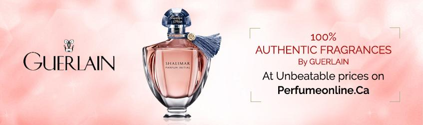 Guerlain Perfumes and Colognes