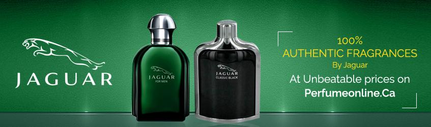Jaguar Perfumes and Colognes