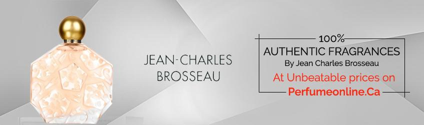 Jean Charles Brosseau Perfumes and Colognes